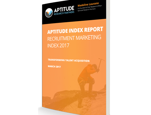 Top Trends from the Recruitment Marketing Index